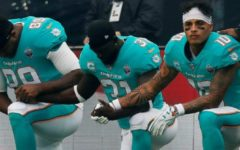 Kneeling Is the Right Play for Some NFL Players
