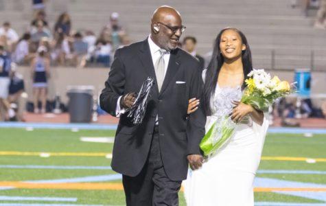 School Royalty: Smith and Johnson Named Mr. and Miss North Atlanta 2017
