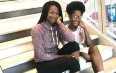 Natural Hair Club Takes Root at North Atlanta