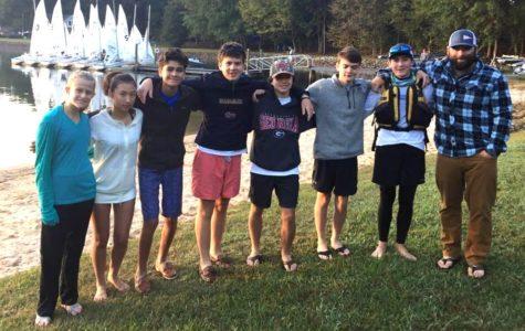 Smooth Sailing So Far For Brand-New North Atlanta Sailing Club