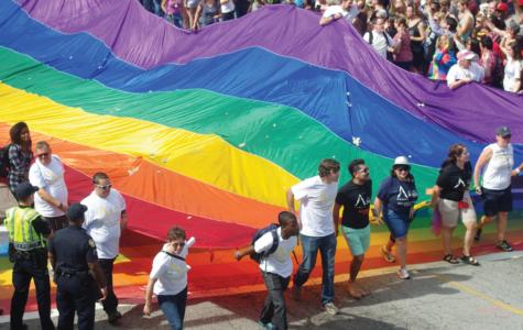 Pride: Atlanta's Gay Congregation