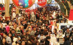 Black Friday Kicks Off the Holiday Shopping Season