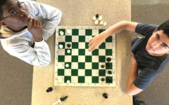 The Chess Club Making All The Right Moves at North Atlanta