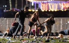 Shooting Tragedy in Las Vegas Reopens Gun Control Debate