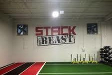 STACK Workouts Help Prepare Warriors for the Spring Season