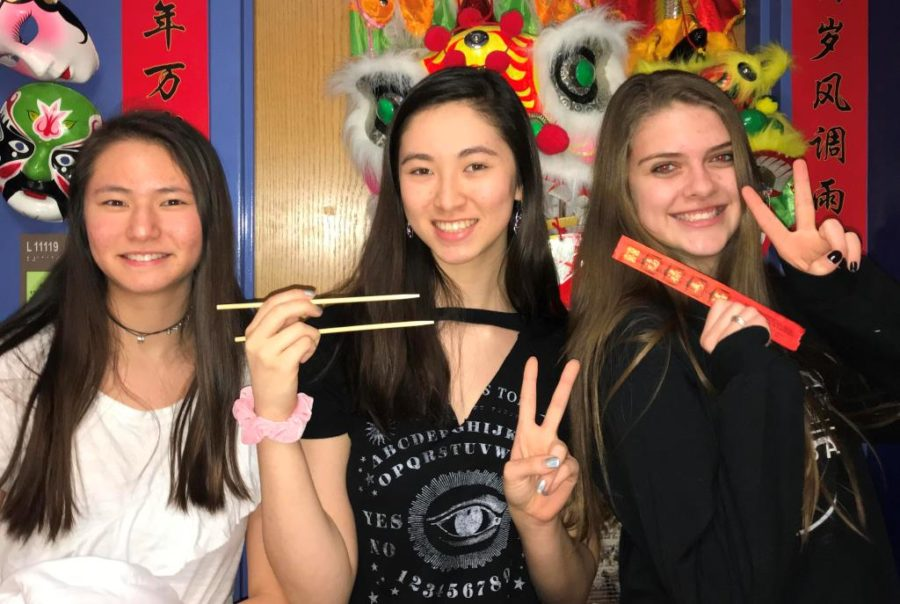 New Asian Dinesty Club To Conquer Student Taste Buds