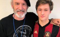 New Boys Coach Stenger Gets His Kicks Coaching Warrior Soccer