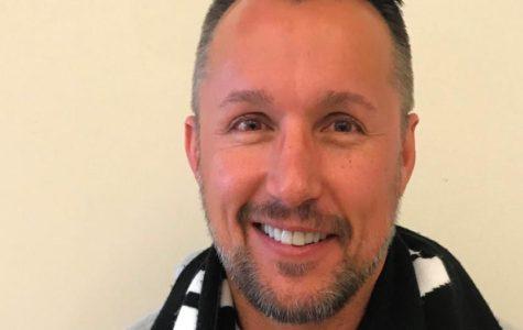 Dr. Morisco: Soccer Fanatic and Music Teacher