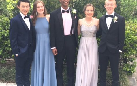 Junior Senior Prom Meets Itself With Widespread Apathy
