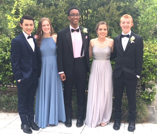 Prom's prominence is slowly fading from teenage priorities