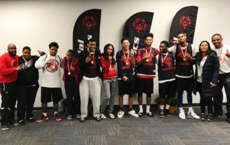 North Atlanta Students Take Gold at The Special Olympics