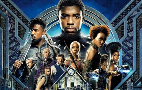Black Panther Strikes the Theaters