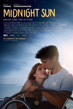 Midnight Sun, a classic teenage romance, came of as cheesy and superficial, according to many viewers.