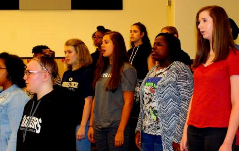 Fine Arts Department Notches Superior Results In Recent Competition