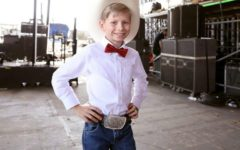 The Rise and Fall of the Walmart Yodeling Boy