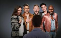 "New Netflix Show ""Queer Eye"" Brings LGBT Acceptance Further Out Of The Closet"