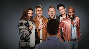 Queer Eye has taken a mission to revamp Atlanta one man at a time.