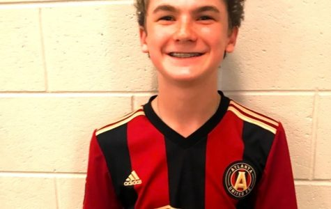 Atlanta United Wins Hearts and Minds Among Warriors