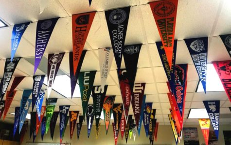 The Class of 2018 Racks up Scholarships and Acceptances
