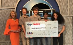 "North Atlanta ""High Q"" Team Takes Top Prize"