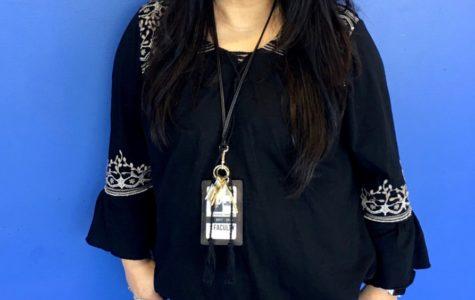 Ms. Valenzuela, A 'Perfecta' Teacher