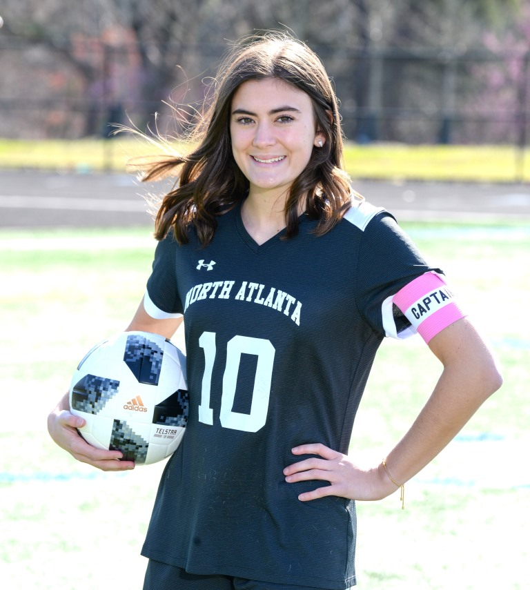 Field+Captain%3A+Senior+Natalie+Lau+made+her+mark+both+on+the+soccer+pitch+and+in+the+classroom+at+North+Atlanta+as+an+IB+student.+