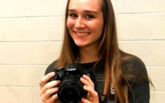 Sophomore Schuh Nets First Place at Prestigious Photography Competition