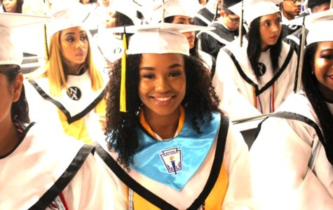 Graduation Marks End of High School Journey for Class of 2018