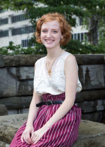 Rhiann Ashmore