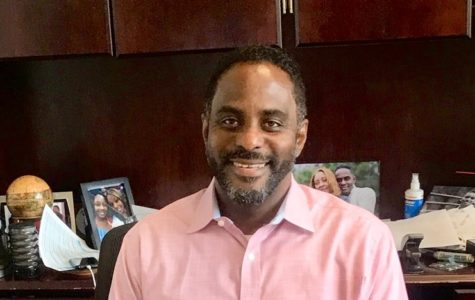 Matter of Principle: Curtis Douglass, North Atlanta principal since 2014, takes on the challenge of leading APS's largest high school.