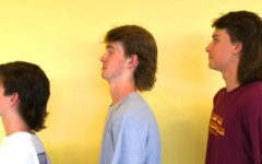Marvelous Mullets: Business in the Front, Party in the Back