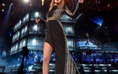 "Call It What You Want: Swift's ""Reputation"" Concert Won Atlanta's Heart"
