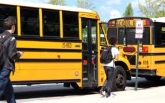 A Different Ride: APS Changes Bus Policy