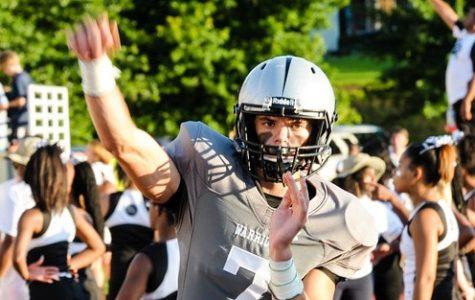 The Quarterback: In Season With Warrior Signal-caller Wiley Hartley