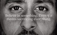 Controversial Kaepernick Nike Ad Forces Students to Pick a Side