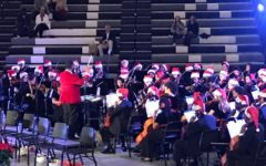 "Performing Arts To Spice Up the Holidays  With ""The Season of Peace"" Concert"