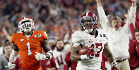 Clemson Stuns Alabama in Blowout National Championship Win