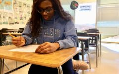 Standardized Testing Succeeded in Stressing Students and Staff