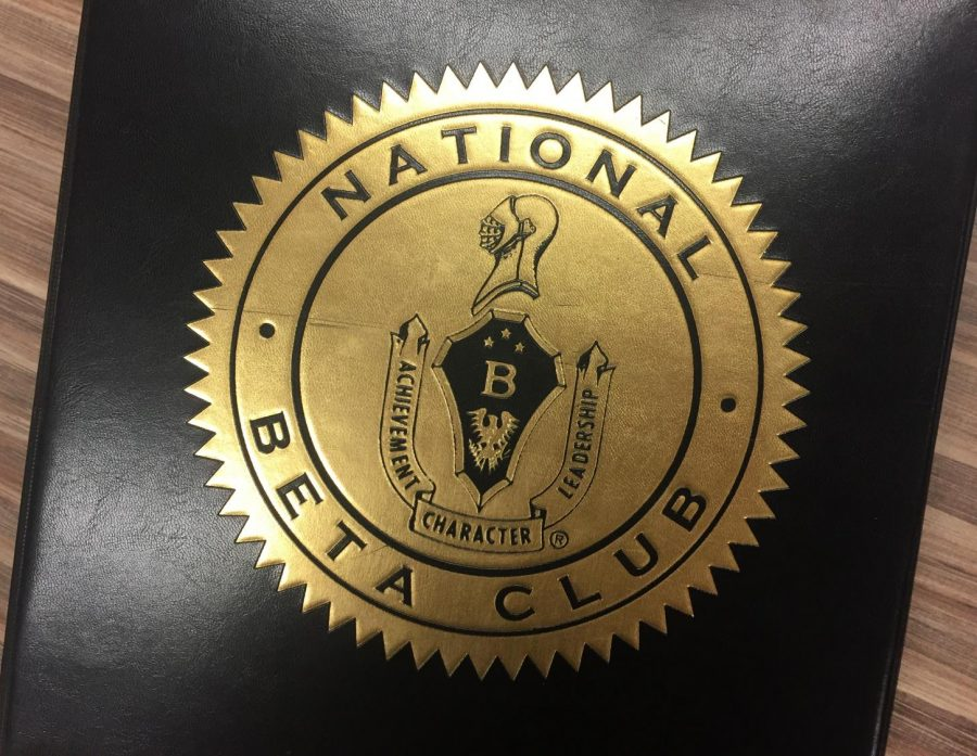 Beta Members, Alpha Leaders: The Beta Club is a popular club in North Atlanta which organizes community service events and all sort of activities that range from art to science to civil help.