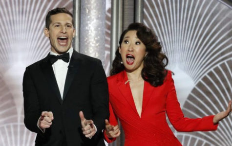 In Case You Missed It: A Rundown of the Golden Globes