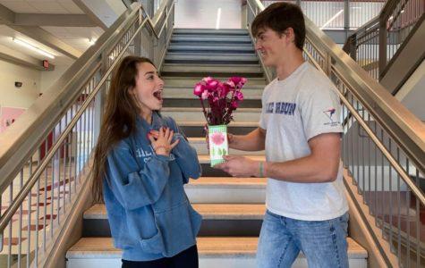 The Pressure to Date: Teens Suffer Through High-School Romance