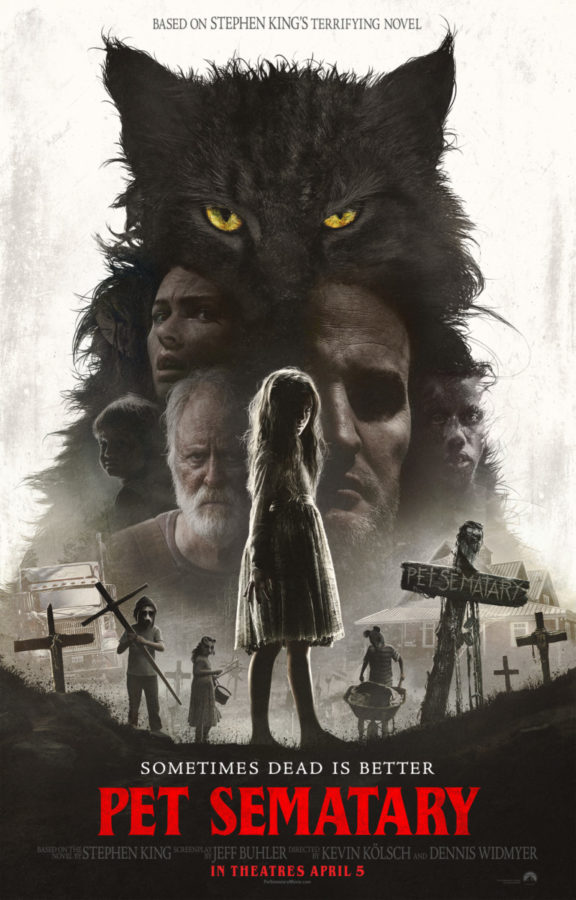 Buried+in+Praise%3A+North+Atlanta+students+share+their+opinions+on+the+most+recent+movie+that+came+out+in+theaters%3A+Stephen+King%27s+%22Pet+Sematary.%22