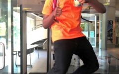Summer Excitement Consumes North Atlanta Student