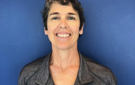 Medulla Oblongata: IB Biology teacher Marie Killory leaves behind a legacy as she departs for a new life in New York.