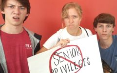 "What ""Senior Privileges"" Actually Exist at North Atlanta?"