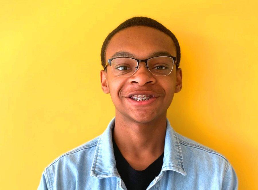 Junior Mack Walker Lands Select Spot in NYU Summer Film Program
