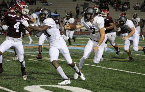 North Atlanta Knocks off Grady in Football for Third Straight Year