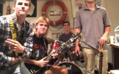 Student Bands Rock Out Our 11 Stories