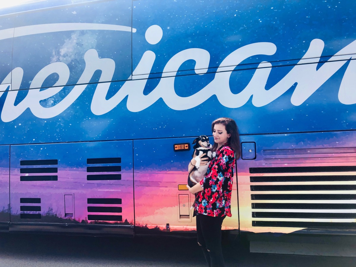 Hitting the Right Notes: Junior Tabitha Randklev reflects on her American Idol audition process