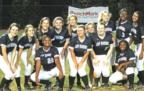 Girls Sports Teams Left Seeking More Support